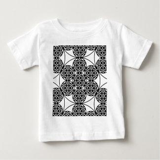 Circle Fractal Baby T-Shirt