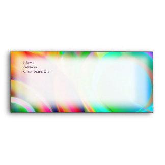 Circle Frenzy Envelopes
