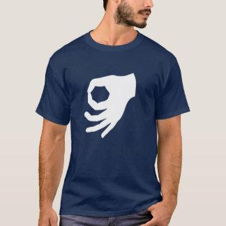 Circle game white T-Shirt