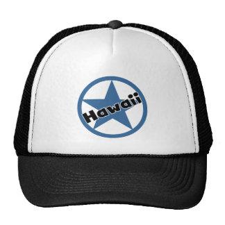 Circle Hawaii Trucker Hat