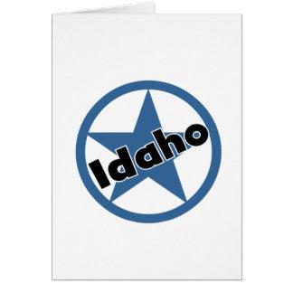 Circle Idaho Card