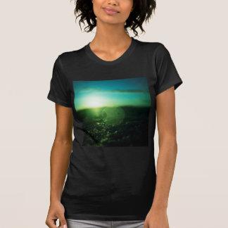 Circle in Square - medium format analog Hasselblad T-shirts