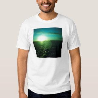Circle in Square - medium format analog Hasselblad Tee Shirt
