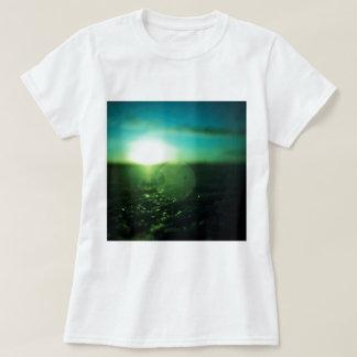 Circle in Square - medium format analog Hasselblad Tshirt