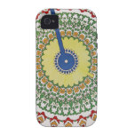 Circle iPhone 4/4S Covers