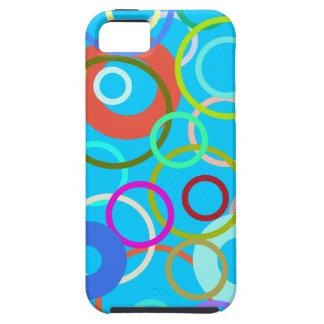 Circle iPhone SE/5/5s Case