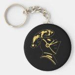 circle-Keychain