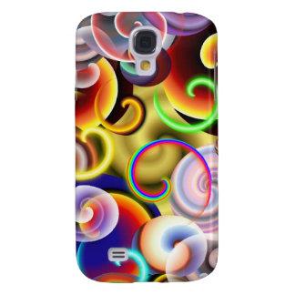 Circle Mania: IPhone 3G Case Samsung Galaxy S4 Cover