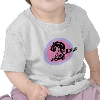 Circle Name and Age 2nd Birthday Tshirt