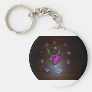 Circle of Beauty Keychains