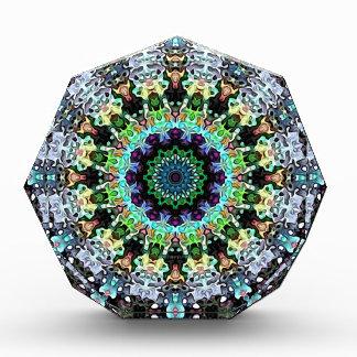 Circle of Colorful Symmetry Award