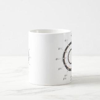 Circle of Fifths Coffee Mug
