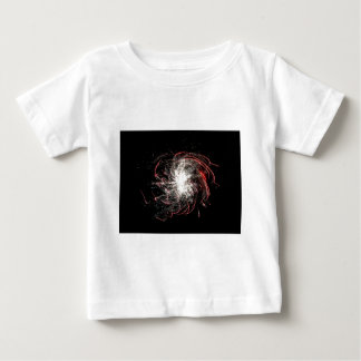 Circle of fire infant t-shirt