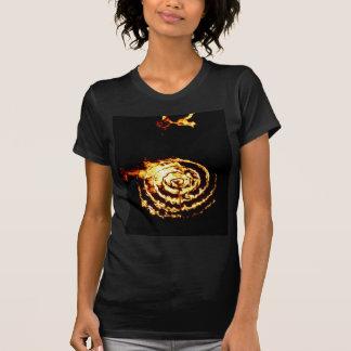 Circle Of Fire Tshirt