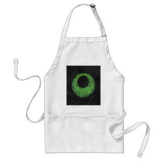 circle of life adult apron
