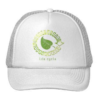 Circle of Life Baseball Hat