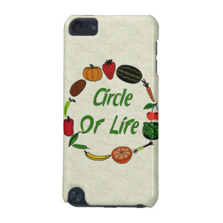 Circle Of Life iPod Touch (5th Generation) Cover