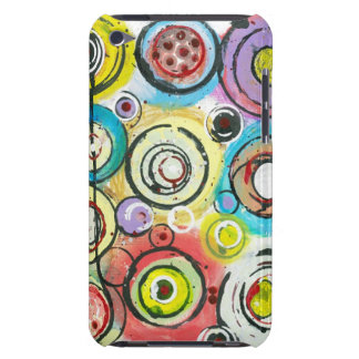 Circle of Life iPod Touch Case