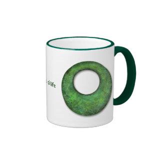 circle of life ringer mug