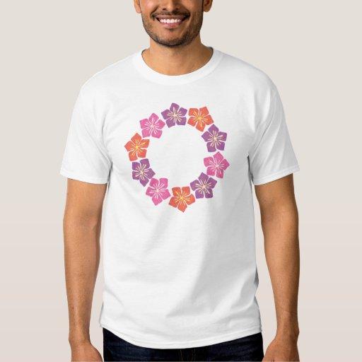 Circle of Lillies T-Shirt