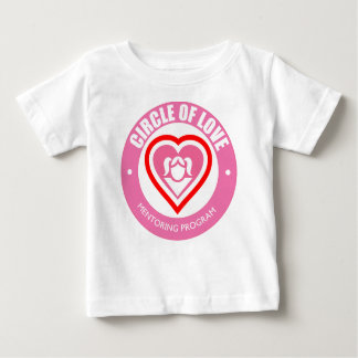 Circle of Love Mentoring Shirt