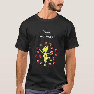 Circle of Love T-Shirt