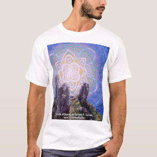 Circle of Stones, Circle of Stones, by Darlene ... T-Shirt