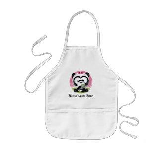 Circle of Sunshine™ Cute Panda Aprons