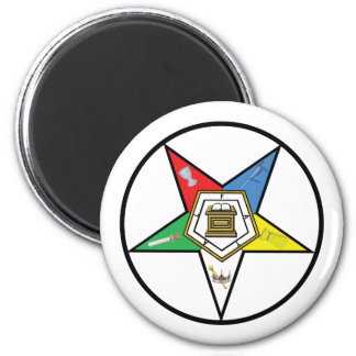 Circle of the OES Magnet