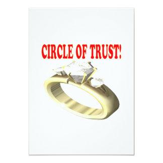 Circle Of Trust Card