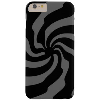 CIRCLE OF WAVES BARELY THERE iPhone 6 PLUS CASE