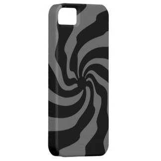 CIRCLE OF WAVES iPhone SE/5/5s CASE
