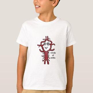 Circle of Willis T-Shirt