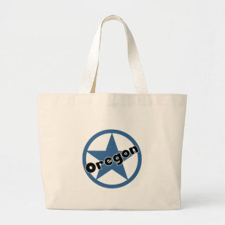 Circle Oregon Bag
