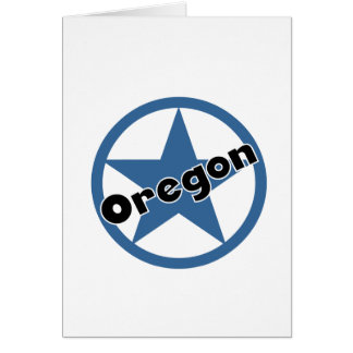 Circle Oregon Card