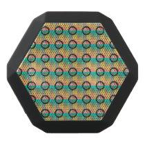 Circle Pattern Boombot Rex Speaker