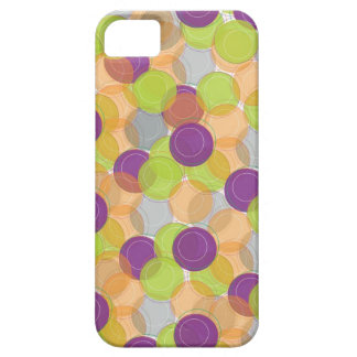circle pattern iPhone 5 covers