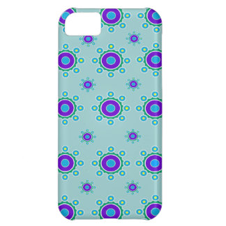 Circle Pox Cover For iPhone 5C