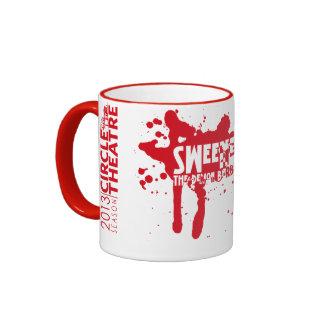 Circle Theatre-SWEENEY Mug