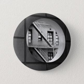 Circle With Fire Escape Button