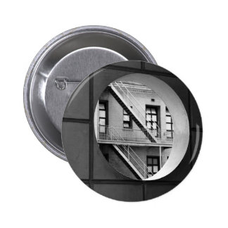 Circle With Fire Escape Button