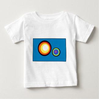 Circle World Baby T-Shirt