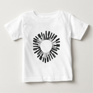 CircleCombs122410 Tee Shirt