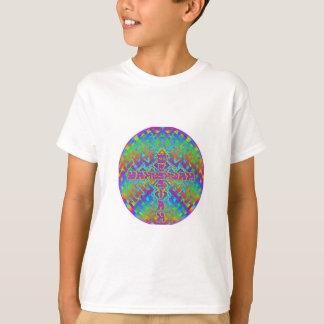 circlerainbowmessiahceltic T-Shirt