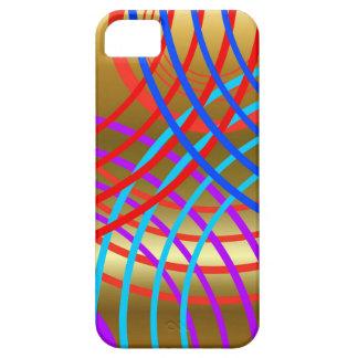 Circles Alpha iPhone SE/5/5s Case