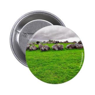 Circles At Carrowmore Buttons