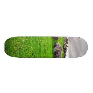 Circles At Carrowmore Skateboards