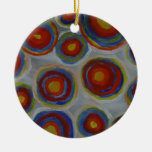 circle's by S.B. Eazle Ornament