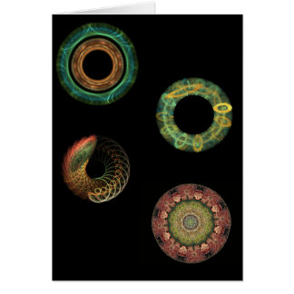 Circles Card