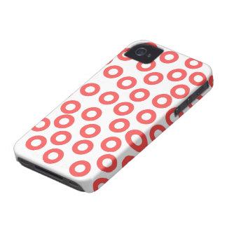 Circles Case-Mate iPhone 4 Case